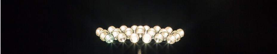 LED Lampen dimmbar