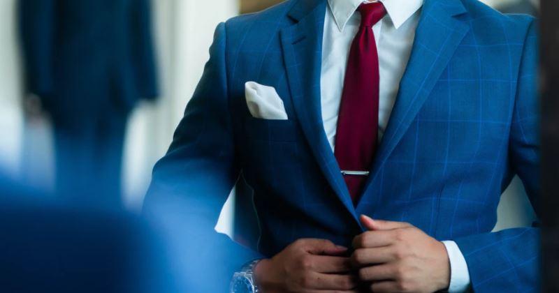 Kleider machen Leute - Individueller Look mit hochwertigem Stoff